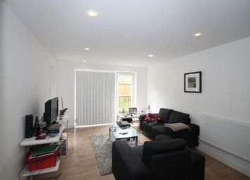 Thumbnail 1 bed flat to rent in Silkworks, Lewisham