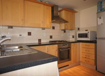 Thumbnail 4 bed terraced house for sale in Dreadnought Close, Colliers Wood, London