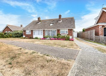 Thumbnail 2 bed bungalow for sale in Barton Way, Bracklesham Bay