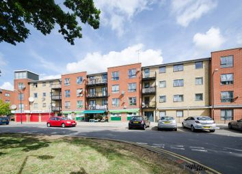 Thumbnail 2 bedroom flat for sale in Hirst Crescent, North Wembley