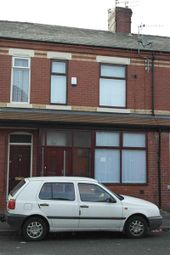 Thumbnail 4 bedroom terraced house for sale in Romney Street, Salford