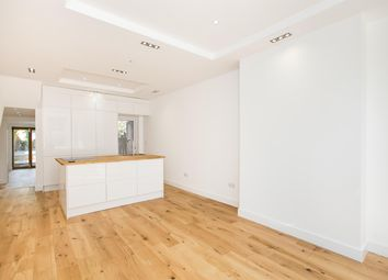Thumbnail 1 bed flat for sale in Cambria Road, London