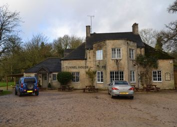 Thumbnail Pub/bar for sale in Coates, Cirencester, Gloucestershire