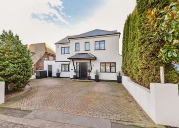 Thumbnail 5 bed detached house for sale in Campions, Loughton