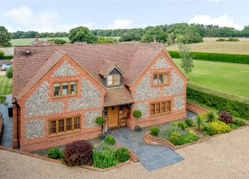 Northend, Henley-On-Thames, Oxfordshire RG9. 4 bed property for sale