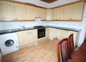 Thumbnail 2 bed maisonette to rent in Hertford Road, Waltham Cross