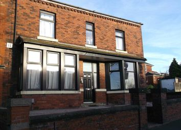 Thumbnail 1 bed property to rent in Victoria Road, Horwich, Bolton