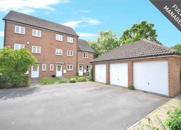 Thumbnail 3 bed detached house to rent in Jersey Drive, Winnersh, Wokingham, Berkshire
