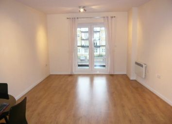 Thumbnail 2 bed flat to rent in Critchley Avenue, Dartford