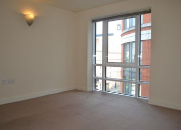Thumbnail 2 bedroom flat to rent in 304 Weekday Cross, Pilcher Gate, Nottingham