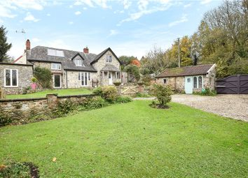 Thumbnail 3 bedroom detached house for sale in Eggmoor Lane, Chardstock, Axminster, Devon