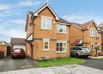 Thumbnail 3 bed detached house for sale in Kings Meadow, Ainsdale, Southport