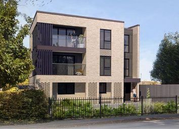 Thumbnail 2 bed flat for sale in Dog Kennel Lane, Shirley, Solihull
