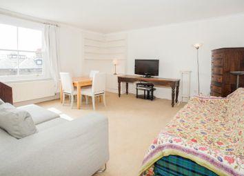 Thumbnail 2 bed flat to rent in Stanlake Villas, Shepherds Bush, London