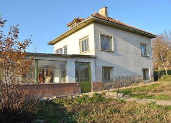 Thumbnail 4 bedroom detached house for sale in Vrl001, Krivodol, Vratsa, Bulgaria