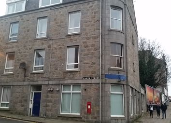 1 bed flat to rent in Baker Street, Aberdeen AB25