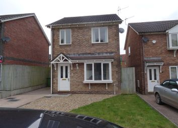 Thumbnail 3 bed detached house to rent in Stryd Silurian, Llanharry, Pontyclun