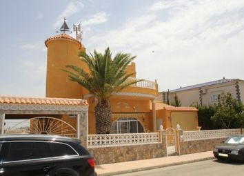 Thumbnail 3 bed detached house for sale in 3 Bedroom Villa With Garage, Villamartin, Alicante, 03189