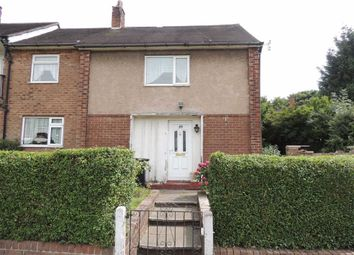 Thumbnail 4 bed semi-detached house for sale in Vernon Road, Bredbury, Stockport