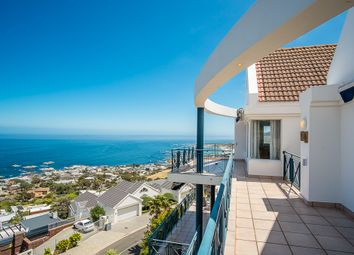 Thumbnail 4 bed detached house for sale in Camps Bay, Camps Bay, Cape Town, Western Cape, South Africa
