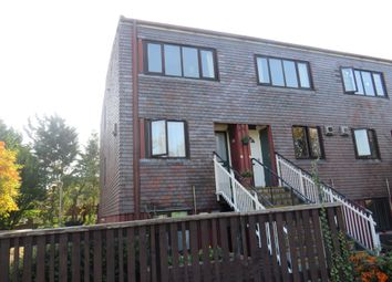 Thumbnail 2 bed property for sale in Stoneways Close, Luton