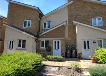 Thumbnail 2 bed terraced house for sale in Crabble Hill, Dover