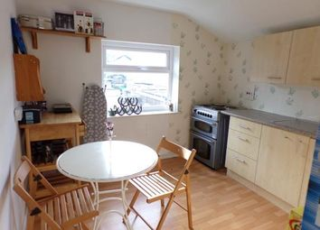 Thumbnail 2 bedroom flat for sale in Abergele Road, Old Colwyn, Colwyn Bay, Conwy