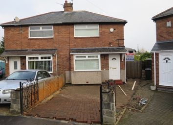 Thumbnail 2 bed semi-detached house to rent in Glen Barr, Chester Le Street