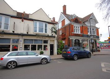 Thumbnail Studio to rent in South Parade, Chiswick, London