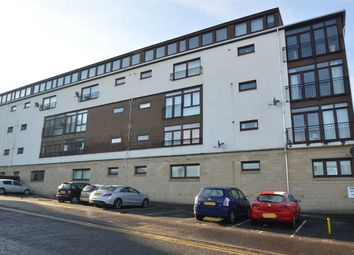 Thumbnail 2 bedroom flat for sale in Campbell Close, Hamilton