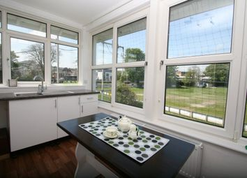 Thumbnail 2 bed flat to rent in Stafford Road, Paignton