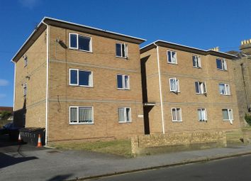Thumbnail 2 bed flat to rent in St. Peters Road, Margate