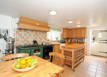 Thumbnail 5 bed detached house for sale in Llanafan Fawr, Builth Wells