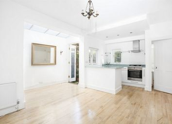 Thumbnail 2 bed flat to rent in Whellock Road, London
