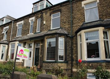 Thumbnail 4 bed terraced house to rent in Halifax Road, Littleborough