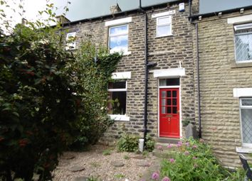 Thumbnail 2 bedroom cottage to rent in Chestnut Terrace, Dewsbury