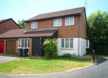Thumbnail 4 bedroom property to rent in Wincanton Way, Waterlooville