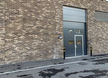 Thumbnail Light industrial to let in Unit A01, Block A, Poplar Business Park, 10 Prestons Road, London