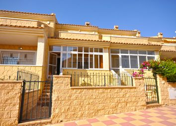 Thumbnail Town house for sale in Punta Prima, Alicante