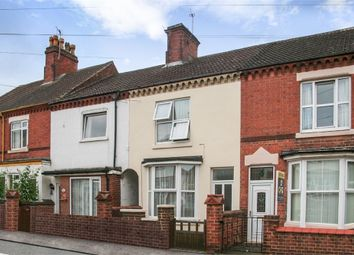 Thumbnail 3 bed terraced house to rent in Forest Street, Shepshed, Loughborough, Leicestershire