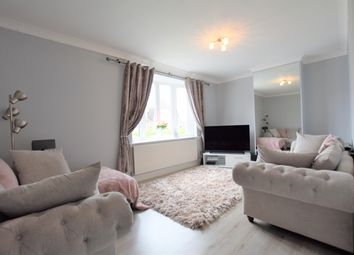 Thumbnail 3 bed end terrace house to rent in Gainsborough Road, Dagenham