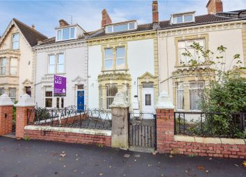 Thumbnail 1 bed flat for sale in Avonmouth Road, Avonmouth, Bristol