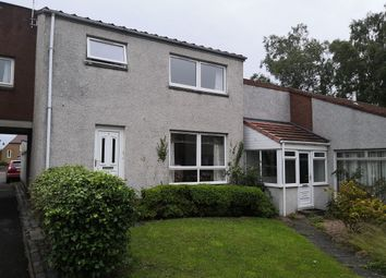 Thumbnail 2 bed terraced house to rent in Straiton Wynd, St. Andrews