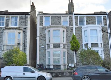 Thumbnail 5 bed semi-detached house for sale in Coronation Road, Southville, Bristol