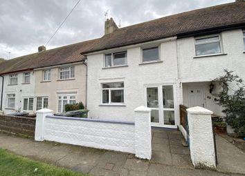 3 bed terraced house for sale in Albert Road, Polegate, East Sussex BN26