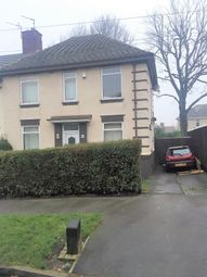 Thumbnail 3 bed semi-detached house to rent in 65 Keppel Road, Sheffield