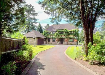 Thumbnail 5 bed detached house for sale in Salmons Lane, Whyteleafe