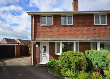 Thumbnail 3 bed semi-detached house to rent in Acorn Close, Barlby, Selby