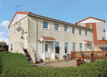 Thumbnail 2 bed flat for sale in Onslow Road, Drumry, West Dunbartonshire