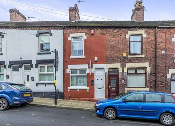 Thumbnail 2 bedroom terraced house to rent in Tintern Street, Hanley, Stoke-On-Trent